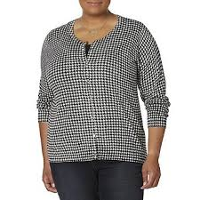 s plus size sweaters kmart