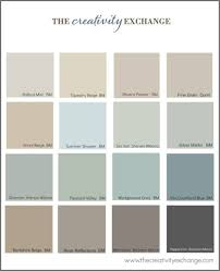 surprising modern rustic color palette 79 for your interior design