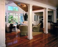 interior columns for homes best 25 columns ideas on front porch remodel front