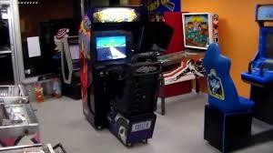 cruis u0027n exotica arcade game nintendo midway classic racing