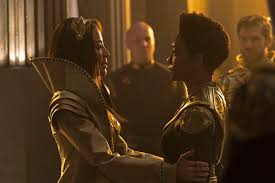 star trek discovery review season 1 episode 12 vaulting ambition