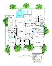 modern architecture floor plans caribbean homes designs house design plans modern fair and floor