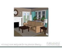 pure simple online interior design samples interior