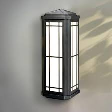 Sconce With Outlet Wall Mounted Outdoor Lighting U2013 The Union Co