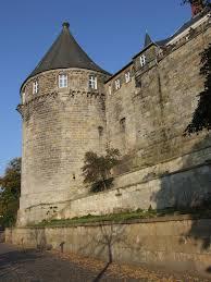 Burg Bad Bentheim Kasteel Bentheim Mapio Net