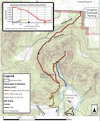 Tyler State Park Map by Buffalo River Maps Npmaps Com Just Free Maps Period