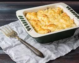 cuisiner topinambours recette gratin de topinambours au gruyère facile rapide