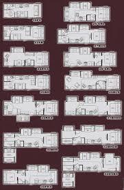 prowler rv floor plans 1995 fleetwood prowler 29s travel trailer