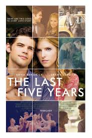 The Last Five Years ( Los últimos cinco años)