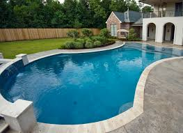 Amazing Pools Classy Ewing Aquatech S Free Formspawater Feature N S S In Amazing