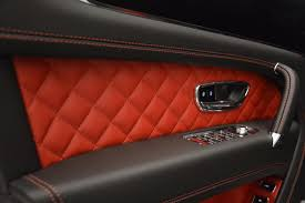 onyx bentley interior 2018 bentley bentayga onyx stock b1302 for sale near greenwich