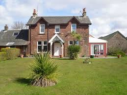 millport holiday accomodation charming old farmhouse in a