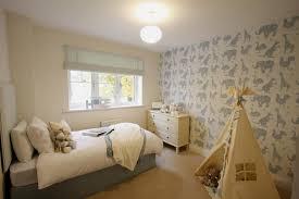 wallpaper kids bedrooms feature wallpaper for childrens bedroom functionalities net