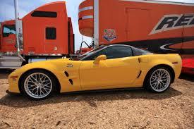 corvette zr1 yellow velocity yellow corvette zr1 9 madwhips