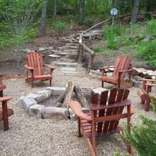 Fire Pit Ideas For Small Backyard Ideas Exciting Outdoor And Landscape Design With Fire Pit Designs