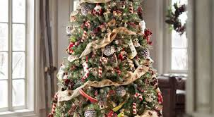 christmas tree decorating ideas attractive ways to decorate xmas