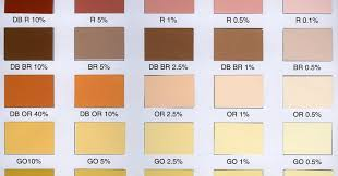 davies paint color chart ideas golden treasure paint supply