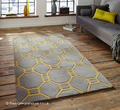 Modern Yellow Rug 91 Best Yellow Gold Rugs Images On Pinterest Co Uk