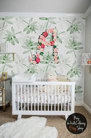 best repositionable wallpaper wallpaper babies room home safe