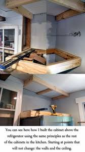 How Do You Build Kitchen Cabinets How To Build Your Own Kitchen Cabinets 8 Steps With Pictures