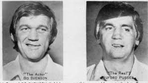 sheriff buford pusser corvette sheriff buford hayse pusser a