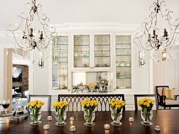 Dining Room Flower Arrangements Floral Arrangements For Dining Room Table Formal Dining Room