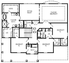 Springs Floor Plans by Somerset River Springs Kerley Family Homes