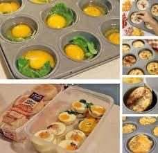astuces cuisine rapide comment faire l œuf parfait pour un muffin anglais trucs et