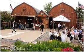 Colorado Weddings Colorado Wedding Photographer At A Rustic Boulder Farm Denver