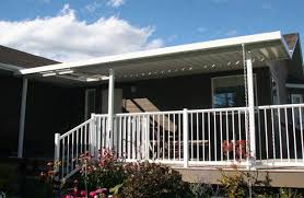 Do It Yourself Patio Cover by Aluminium Patio Cover Crafts Home
