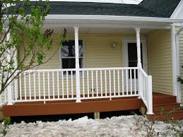 Lowes Stair Rails by Patio Inspirational Spaces For Artful And Practical With Porch