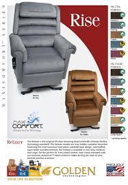Golden Lift Chair Prices Lift Chair Golden Techologies Relaxer Seat Lift Recliner