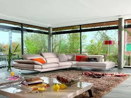 canapé panoramique cuir center canapé canapé simili cuir canapã d angle design en cuir