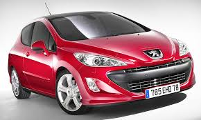 peugeot cars models peugeot 308 review private fleet