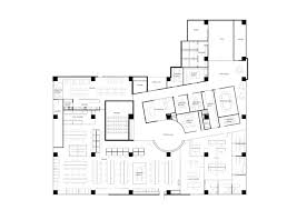 Ceo Office Floor Plan Gallery Of Honestbee Office Wynk Collaborative 22