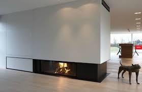 minimalist fireplace minimalist sliding door fireplaces design house ideas