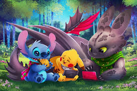 stich halloween background 1019 2400x1600 wallpapers hd backgrounds wallpaper abyss