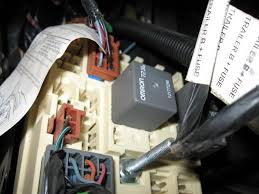 step 3 plug the provided wiring harness into the junction box