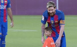 Lionel Messi Halloween Costume Lionel Messi Complex