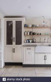 kitchen cabinet doors belfast belfast sink with aluminium draining board and