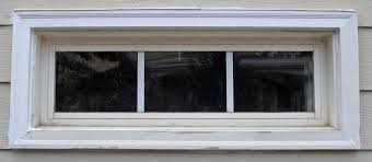how to repair rotted window casing part 3