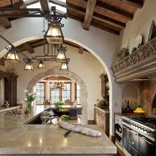mediterranean designs mediterranean interior design style kitchen with touch of franch