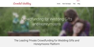 wedding registry funds wonderful wedtech for online wedding gift registry