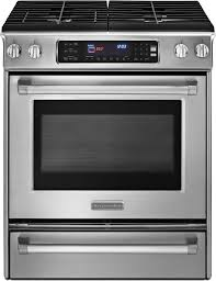 Glass In Toaster Oven Kitchenaid Kgss907xsp 30