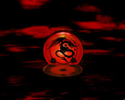 red glossy dragon wallpaper from dragons wallpapers dragons