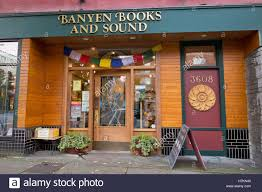 banyen books and sound an alternative new age book and