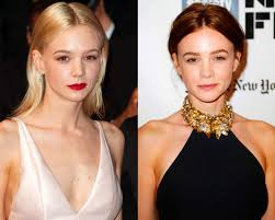 blonde to brunette hair blonde to brunette like carey mulligan how to diy at home