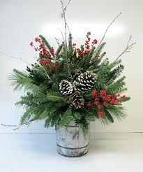 christmas table flower arrangement ideas beautiful christmas arrangements floral arrangements best floral