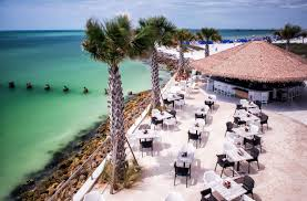 Map Of Clearwater Florida by Waterfront Dining Dining On The Water Visit St Petersburg