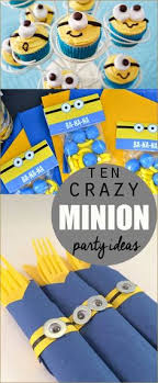 minion party ideas minion party girl birthday birthdays and minion baby shower